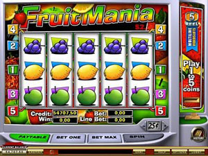 Free Real Casino Games, Online Casinos List